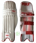 MRF LEAGUE CRICKET BATTING PADS